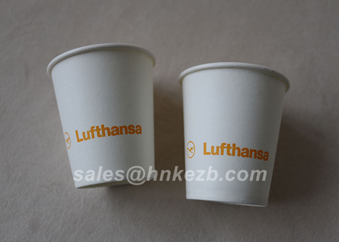12oz Double Wall  Hot Coffee Paper Cups Disposable Customized Paper To Go Coffee Cups